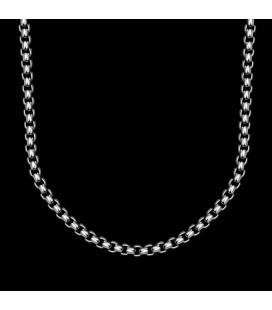 ékszer webshop Férfi nemesacél nyaklánc (60 cm)