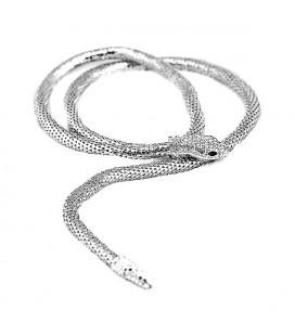ékszer webshop Kígyó nyaklánc mágnessel