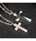 Közös Nyaklánc Párban - A hit összeköt
