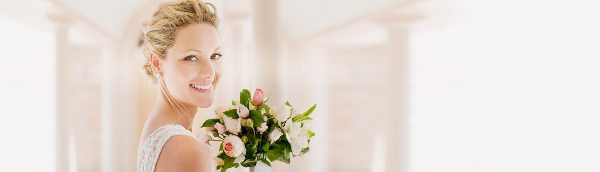 Esküvői menyasszony ékszer